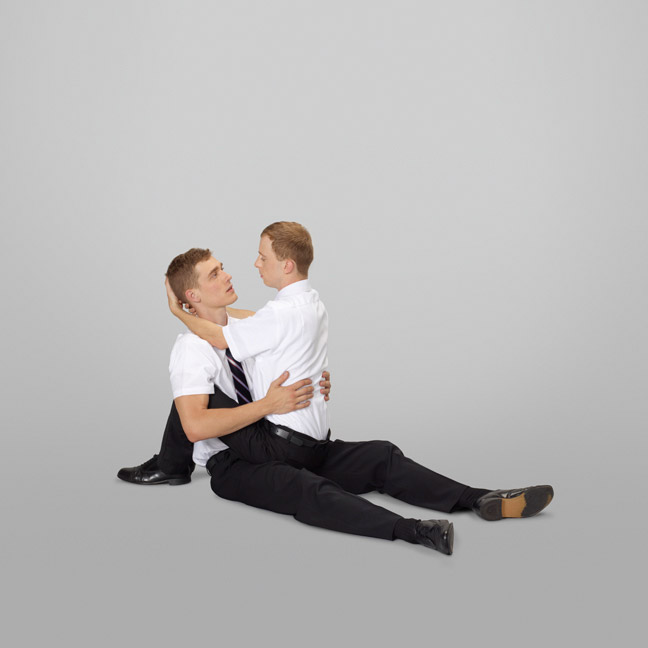lds church position on same sex marriage in Regina