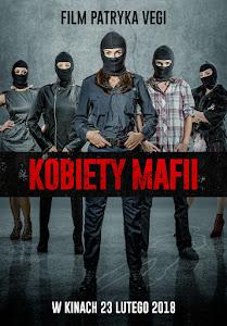 Women of Mafia Poster