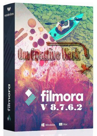 Download Filmora Video Editor 8.7.6.2 Updated Version