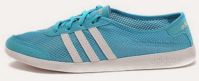Professional Atheletic News: Adidas NEO QT LITE W Women's