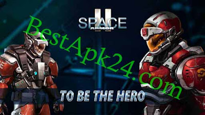 Download Space Armor 2 v1.2.2 Apk + Mod full for free 1