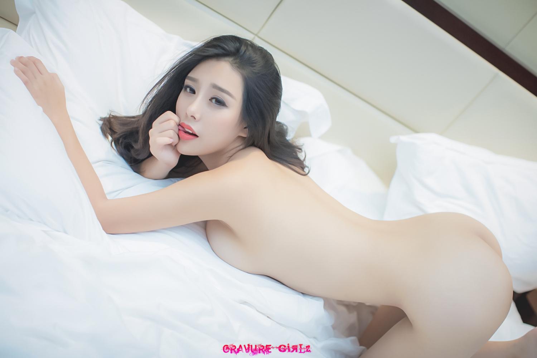 Zhang Xu Fei Nude