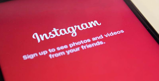 Instagram, Tak Sekedar Upload Foto