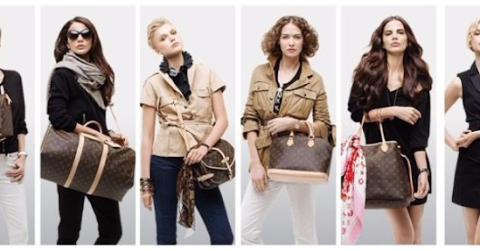 The Growing Popularity of Replica Fashion Bags.