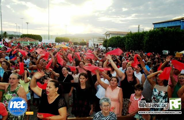 Festa de Santa Luzia 2016: Confira a programação completa