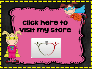 Picture of TPT Store for Fern Smith and Teach123's September's Double the Fun Giveaway!