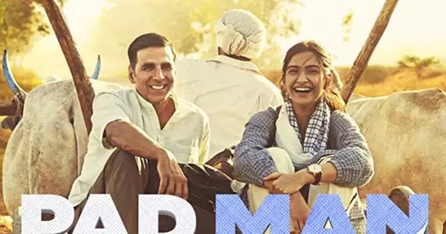padman budget amp 2nd day box office collection good jump