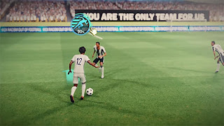 Real Football 2018 Gameloft latest