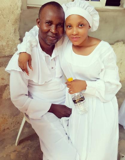 Regina chukwu wedding