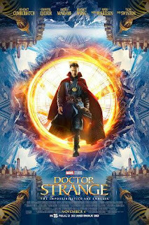 Download Film Doctor Strange (2016) Subtitle Indonesia Full Movie