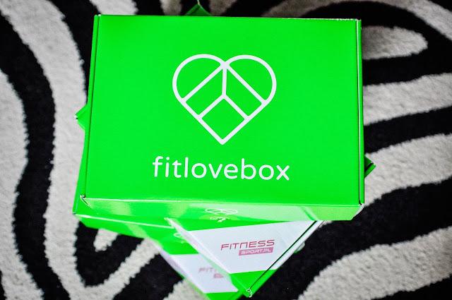 fitlovebox + 3 zdrowe zamienniki + przepisy