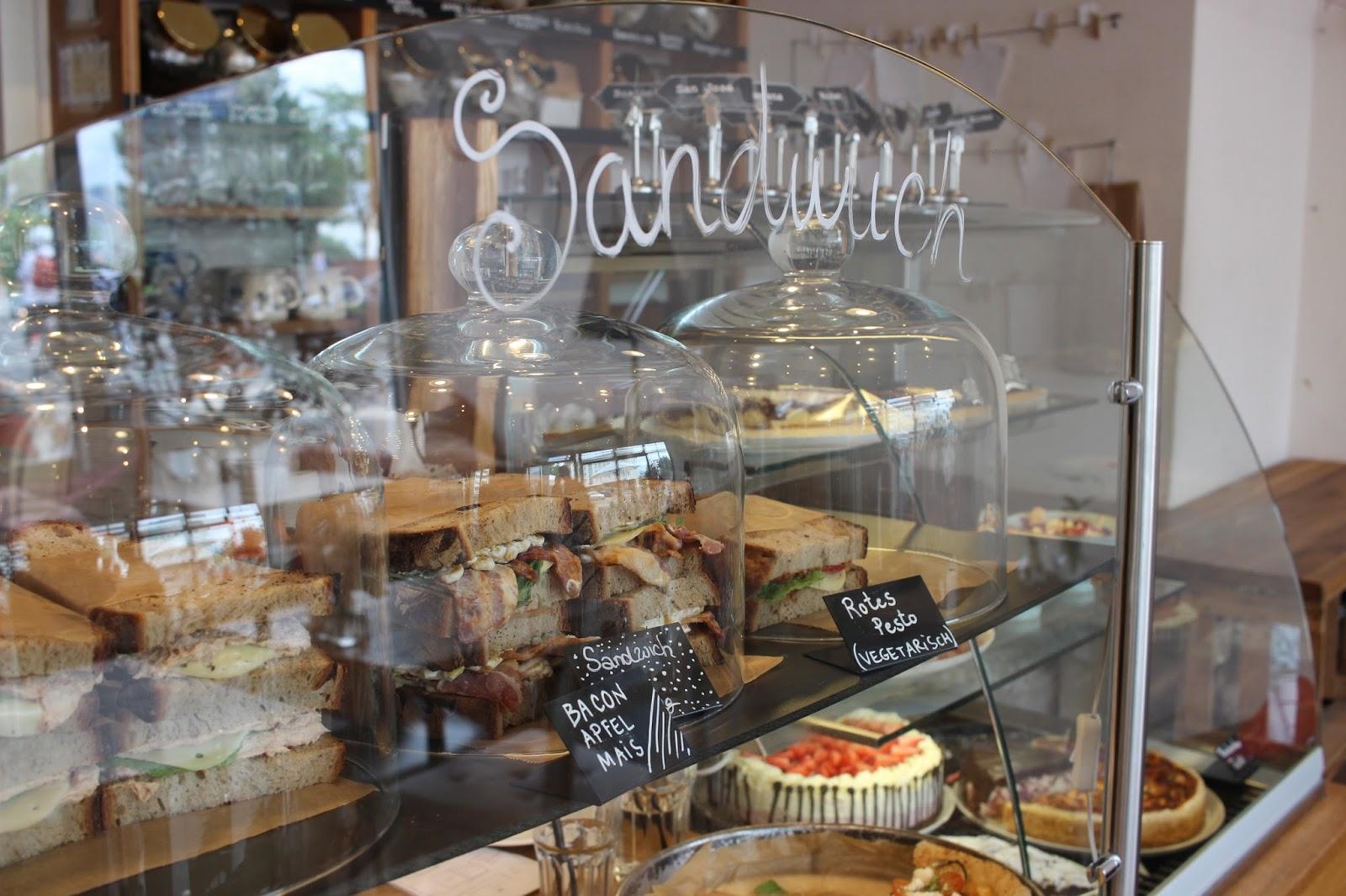 Sugar Mama Cafe Frankfurt