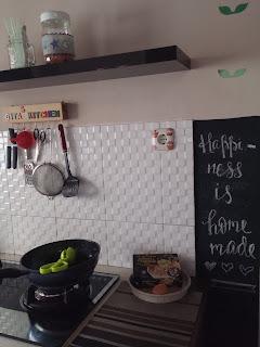 dapur bersih