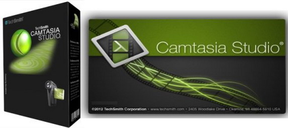 Camtasia - Download for Mac Free