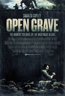 Open Grave Poster