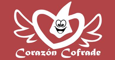 corazoncofrade.com con articulos para cofradias, hermandades, costaleros y bandas personalizados