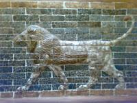 Ishtar gates