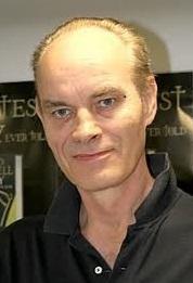 Légende, épopée Fantasy de David Gemmell roman fantasy histoire chevalier écrivain auteur romancier