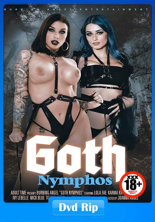 [18+] Goth Nymphos XXX DVDRip x264   480p 300MB   100MB HEVC