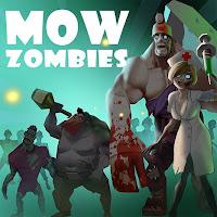 Mow Zombies Mod Apk Unlimited Money