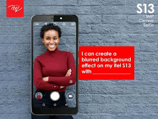 Itel S13 specs and price in nigeria, ghana and kenya