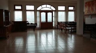 Ruangan Leluasa Lantai 2