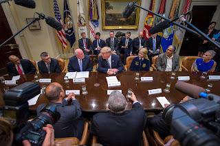 White House Ag Roundtable