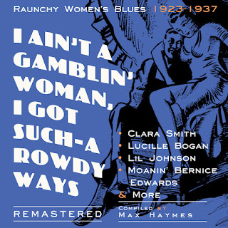 MP3 download Various Artists - I Ain't a Gamblin' Woman, I Got Such-A Rowdy Ways iTunes plus aac m4a mp3