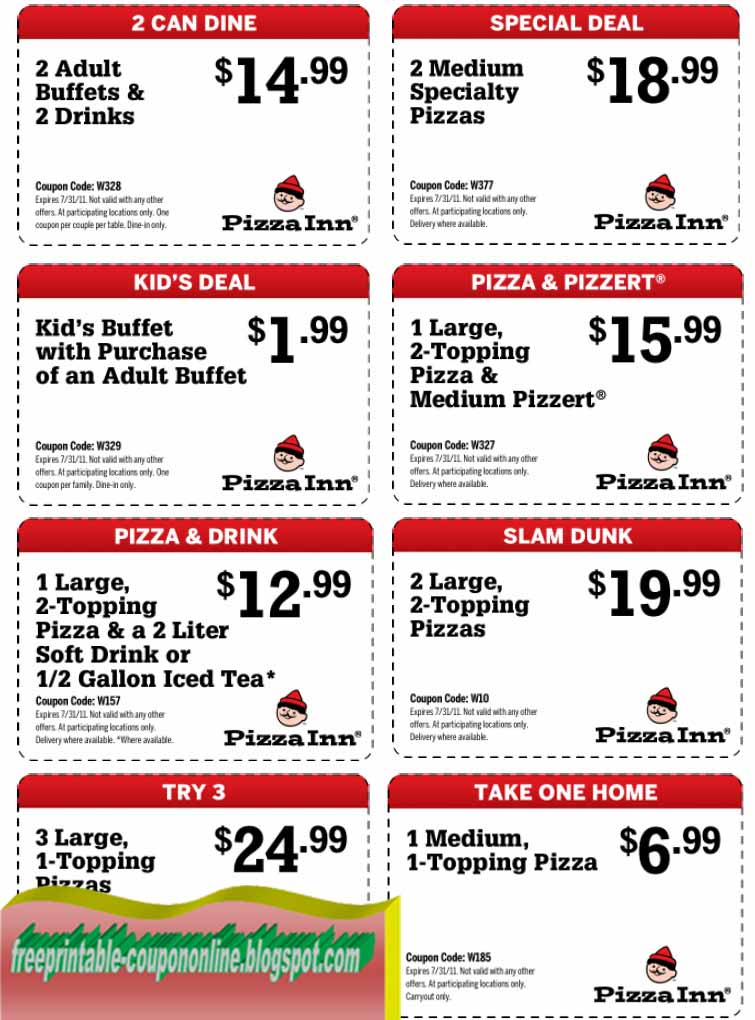 Pizza 46 coupon code