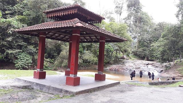 Hutan Lipur Bukit Lagong