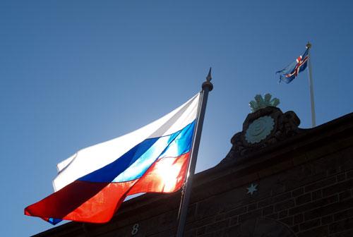 Ledarstriden i ryssland