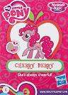 My Little Pony Wave 13B Cherry Berry Blind Bag Card