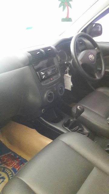 harga Toyota Avanza G tahun 2006 bekas