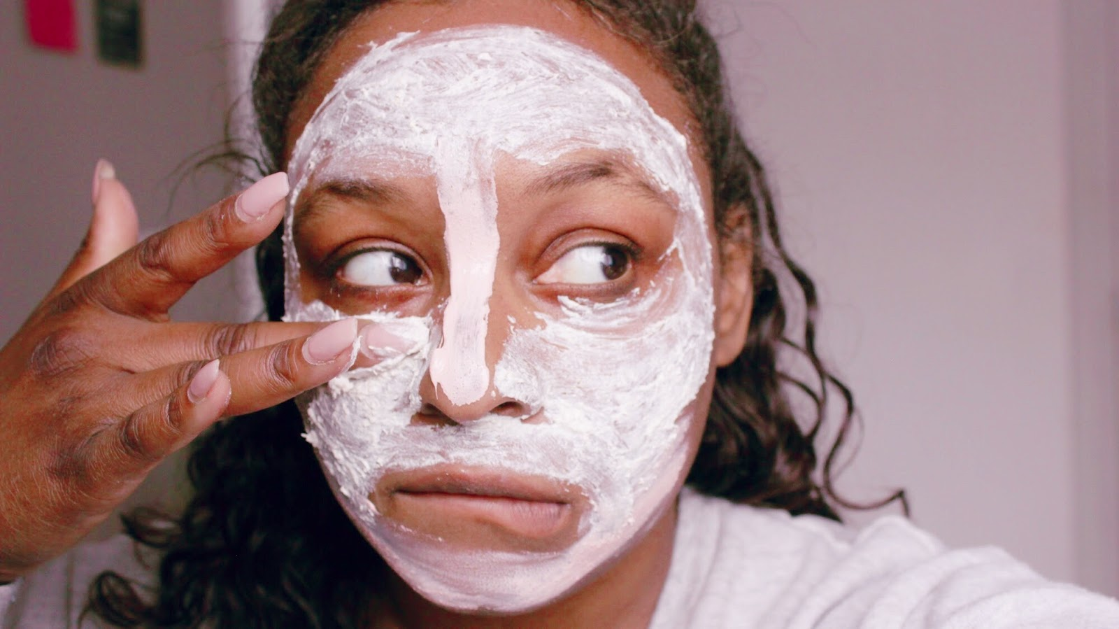 multi mask- abbigayle warner How to De-Stress for a perfect night's sleep - Stealstylist.com