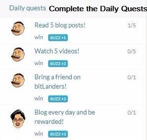 join bitlanders