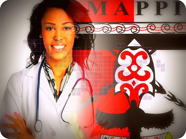 Pemkab Mappi Kontrak 447 Tenaga Kesehatan