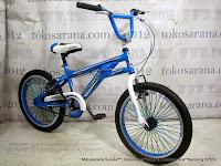 Sepeda BMX Montana Aries 20 Inci
