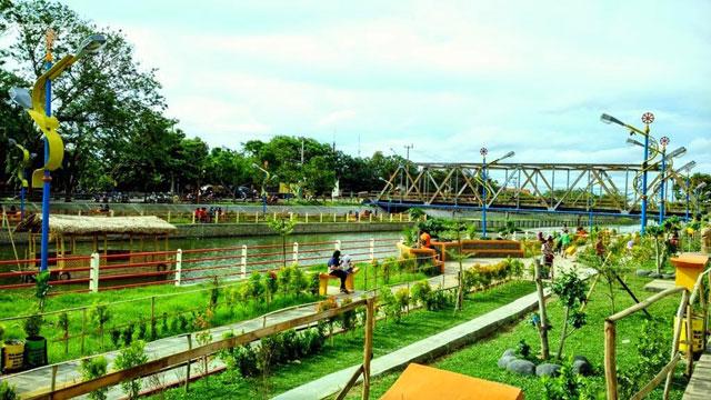 Taman Cimanuk