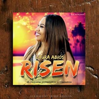 Music + Lyrics Video] Laura Abios - Risen