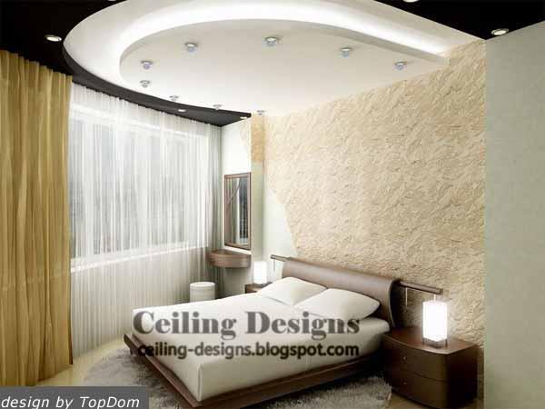 Pvc Ceiling Designs Types Photo Galery Black White Bedrooms Bedroom
