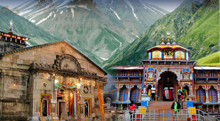 Do Dham Yatra - 09 Days / 08 Nights | Contact : 9953634444 | Temple Darshan