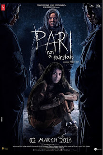 Pari Budget, Screens & Box Office Collection India, Overseas, WorldWide