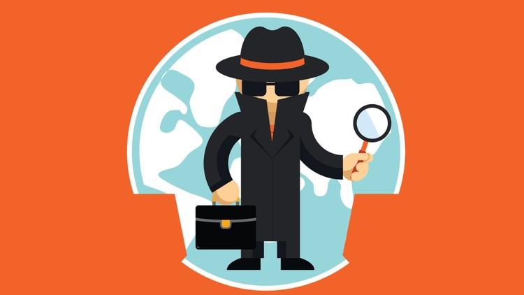 SEO Competitor Analysis - Spy Like a Pro - Udemy Coupon