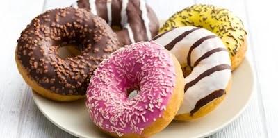 Tak Ingin Gagal Diet? Yuk Hindari 4 Cemilan Ini!