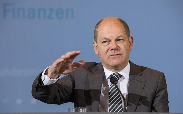 Διαφωνούν οι ηγέτες της Ζώνης του Ευρώ για προϋπολογισμό και εγγύηση καταθέσεων