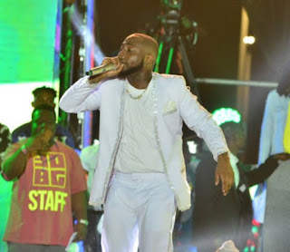 OBO BADDEST!!! Davido Sets A World Record In 2018 - SEE HOW