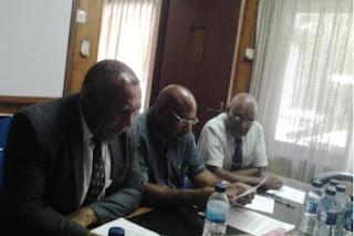 Forum Gereja Papua Desak Republik Indonesia Akui KNPB dan ULMWP