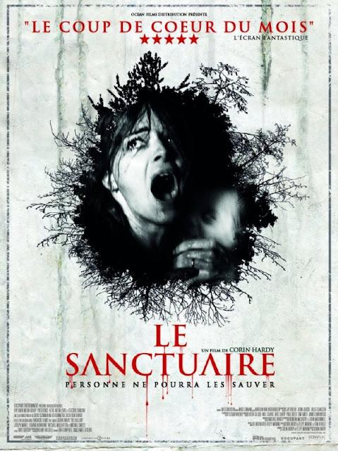 Film d' Horreur Le sanctuaire
