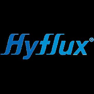 HYFLUX LTD (600.SI) @ SG investors.io