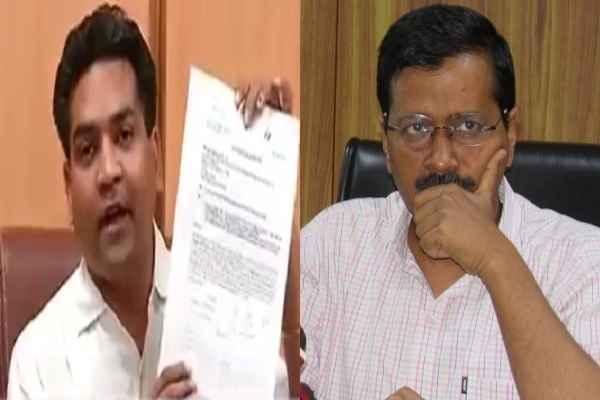 kapil-mishra-exposed-arvind-kejriwal-3-other-scams-in-medical